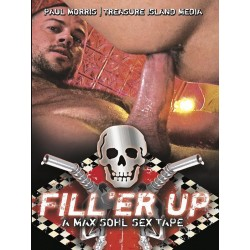 Fill Er Up DVD