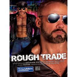 Rough Trade DVD (TitanMen) (13962D)