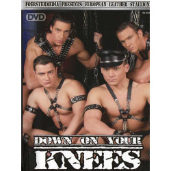 Down On Your Knees DVD