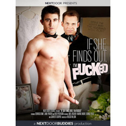If She Finds Out, I'm Fucked! DVD (14132D)