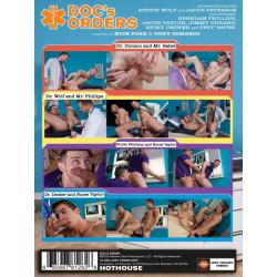 Doc`s Orders DVD (14142D)