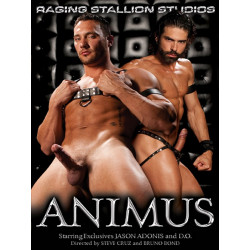 Animus DVD (07043D)
