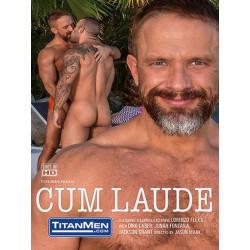 Cum Laude DVD