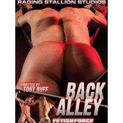 Back Alley DVD (07503D)