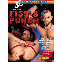 Fist And Punch DVD (Jalif) (07883D)