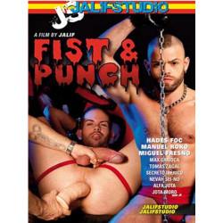 Fist & Punch DVD