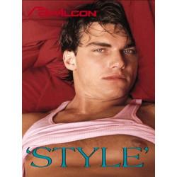 Style DVD (Falcon) (08003D)