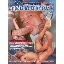 Cumming Off Base DVD (08303D)