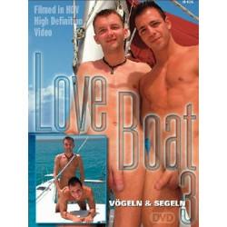 Love Boat #3 Segeln + Vöglen DVD (Foerster Media) (04895D)