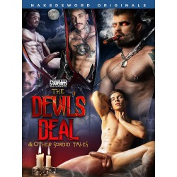 The Devil's Deal And Other Sordid Tales DVD