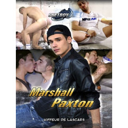 Marshall Paxton DVD (Sketboy) (08903D)