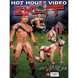 Skuff: Dog House DVD (15829D)