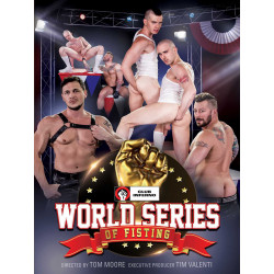 World Series of Fisting DVD (Club Inferno (by HotHouse)) (15830D)