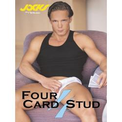 Four Card Stud DVD