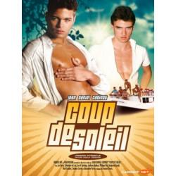 Coup de Soleil DVD (Cadinot) (09583D)