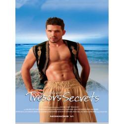 Nomades 6 - Tresors Secrets DVD (Cadinot) (09603D)