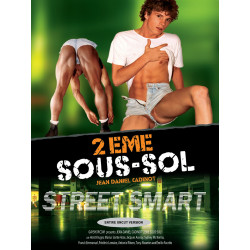 2eme Sous-Sol/Deuxième Sous-Sol/Street Smart DVD (09563D)