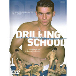 Drilling School DVD