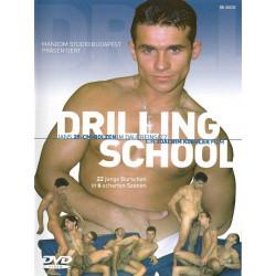 Drilling School DVD (Mandom Video) (15768D)