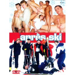 Apres Ski DVD (Foerster Media) (15533D)