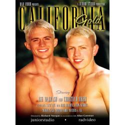 California Gold #1 DVD