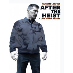 After The Heist DVD (10623D)