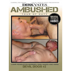 DY Ambushed Devil Dogs #2 DVD
