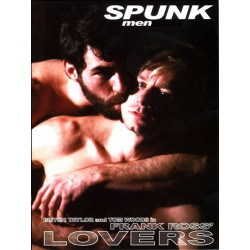 Frank Ross' Lovers DVD
