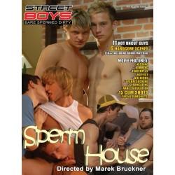 Spermhouse DVD (04750D)