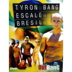Escale Bresil DVD