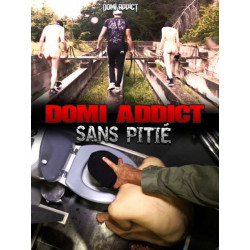 Sans Pitie DVD (Domi Addict) (12063D)
