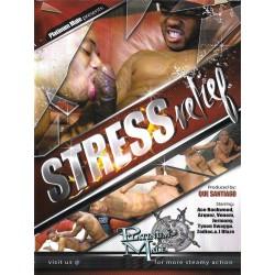 Stress Relief DVD (16030D)
