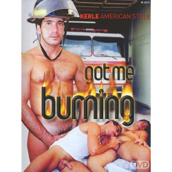 Got Me Burning DVD (15764D)