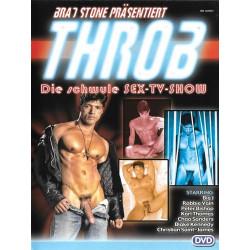 Throb - Die Schwule Sex-TV-Show DVD (Foerster Media) (15723D)