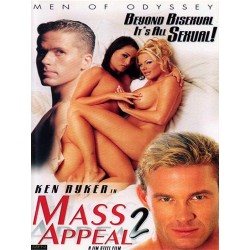 Mass Appeal #2 DVD (12393D)