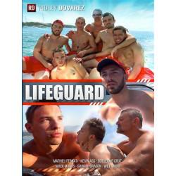Lifeguard DVD (Ridley Dovarez) (12943D)