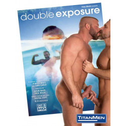 Double Exposure DVD (13203D)