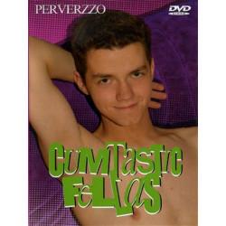 Cum Tastic Fellas DVD (13043D)