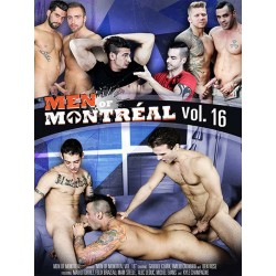 Men of Montreal #16 DVD (13263D)