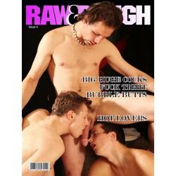 Raw And Rough 5 Magazine (M2005)