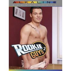Rookie Guys #2 DVD (13653D)