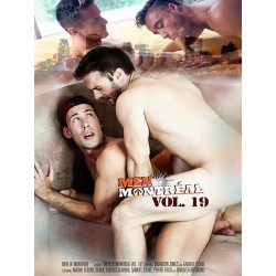 Men of Montreal #19 DVD (13743D)