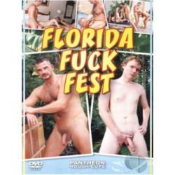 Florida Fuck Fest DVD