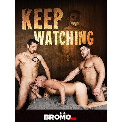 Keep Watching DVD (15866D)