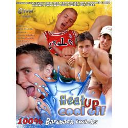 Heat Up Cool Off DVD (8teen) (14323D)