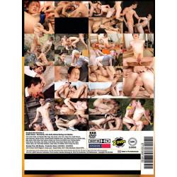 Bareback Butt Stretchers #2 2-DVD-Set (14393D)