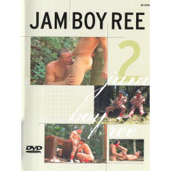 Jam Boy Ree #2 DVD (Foerster Media) (15762D)