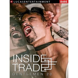 Gentlemen #20: Inside Trade DVD (LucasEntertainment) (15636D)