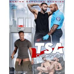TSA Checkpoint DVD (16056D)