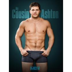 My Cousin Ashton DVD (MenCom) (15801D)